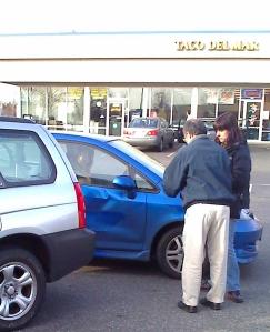 Bad Car-ma