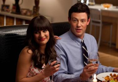 """""""Glee"""" Cory Monteith"""