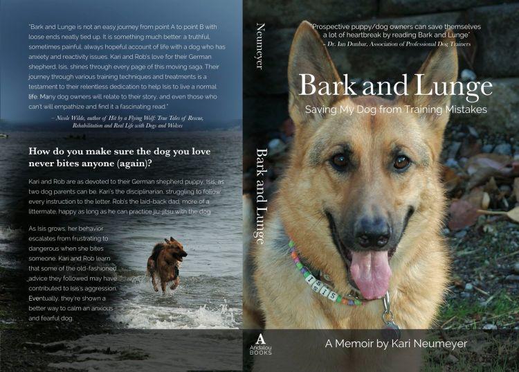 BarkLunge cover